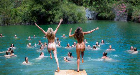 This Fun Seems Something Life Familiar 10 Cool Nudes Events For The Summer