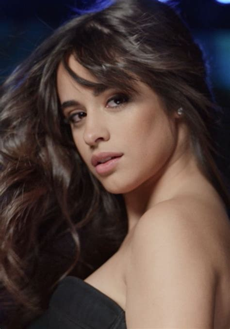 Camila Cabello Oreal Paris Campaign
