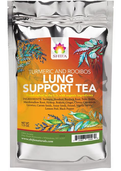 Amazon.com : Smokers Tea & Lung Powder : Grocery & Gourmet