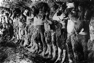 Course on concentration camps to examine Armenian Genocide ...