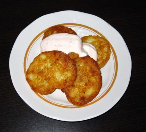 Gatavot: Visvisvisākās kartupeļu pankūkas