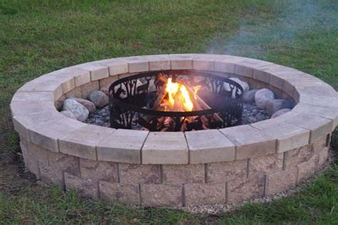 Building A Fire Pit Nice Round Fire Pit Cute Baby Boy Shower Ideas Diaper Motorcycle For Cake Decorations Door Prize Games Animal Print Cakes Order A Online Sayings On Budget
