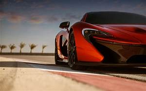 2013 McLaren P1 3 Wallpaper | HD Car Wallpapers