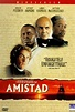 The World of Maximus: Amistad, John Williams & Dry Your ...