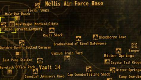 crimson caravan company  vault fallout wiki fallout