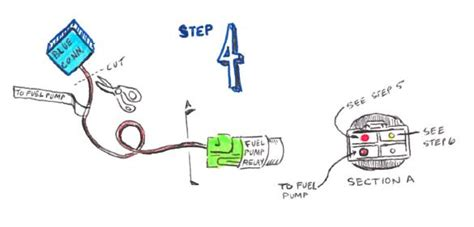 Vanagon Wiring Diagram Ingition Module by 3 Wiring Harness