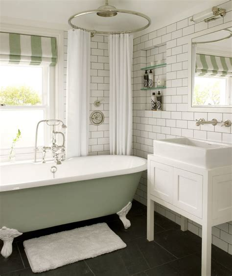Ideas For Bathrooms With Clawfoot Tubs by The Sleek Of Bathtubs