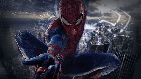 4k Spiderman Wallpapers High Quality  Download Free