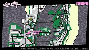GTA Vice City (PC) - Armas Escondidas (Rifle Francotirador ...