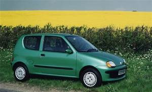 Fiat Seicento Service Repair Manual 1997-1998 Download