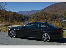 mdernst's 2013 BMW M5 BIMMERPOST Garage