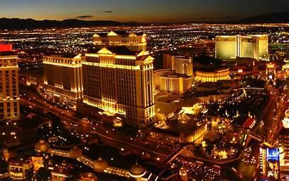 Vegas Las Desktop Casino Night America North