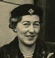 Elfriede Fritzi Geiringer (Markovits) (1905 - 1998 ...