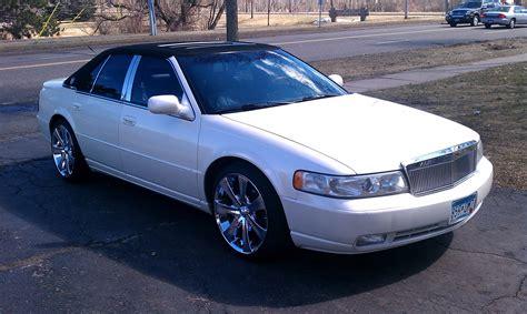 Rilesmn 2000 Cadillac Sts Specs, Photos, Modification Info