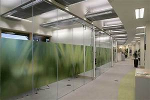 glass office dividers walls avanti systems usa With interior design glass wall panels