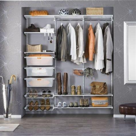 1000 ideas about elfa closet on closet system