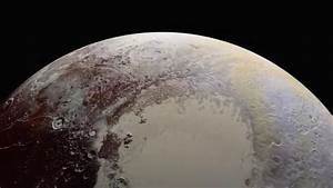 Understanding Pluto's Icy 'Heart' - The Extremo Files ...