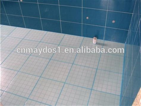 swimming pool tile grout for exterior waterproof tiles