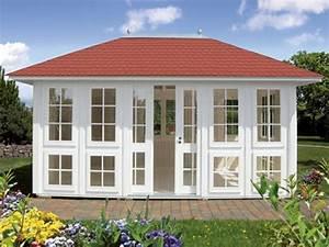 Gartenpavillon Holz Geschlossen : gartenpavillon holz geschlossen ~ Whattoseeinmadrid.com Haus und Dekorationen