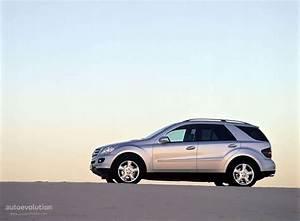 Laderaumabdeckung Mercedes Ml W164 : mercedes benz ml klasse w164 specs 2005 2006 2007 ~ Jslefanu.com Haus und Dekorationen