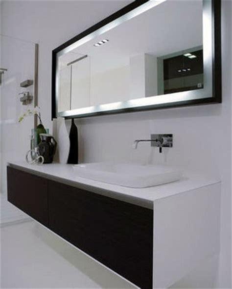 comment choisir un miroir de salle de bain meuble et