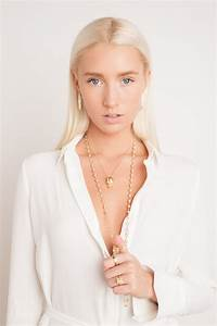 Jewelry Lookbook / Pinner & Co | Studio Fashion ...