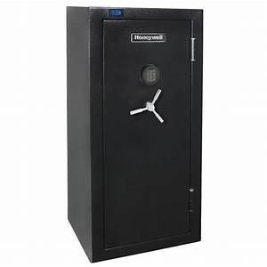 Honeywell 3018dg Executive 18 Gun Safe