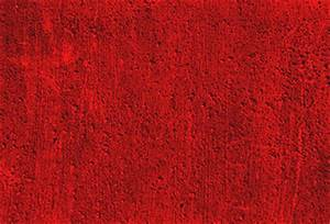 Red Concrete Wall Texture Wallpaper For Living Room Wall Decor