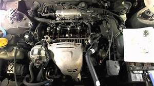 How To Replace The Valve Cover Gasket On A Toyota Camry