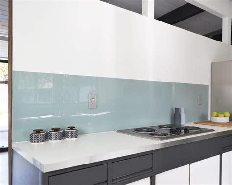 glass sheet backsplashes for kitchens acrylic backsplash install fogmodern 6849