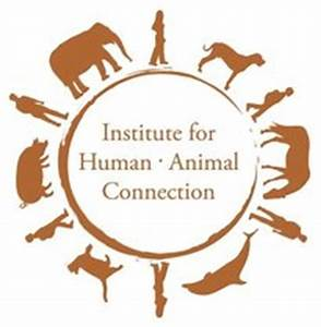Institute for Human Animal Connection Logo