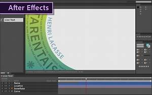 how to use live text templates from after effects in With how to use adobe after effects templates
