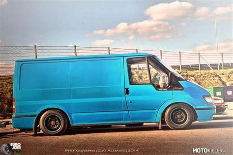 ford transit tuning ford transit tuning low