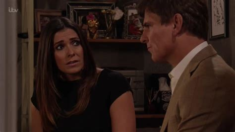 Coronation Street's Michelle Connor killer feud with Ray ...