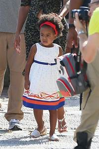 Picasso Baby! Blue Ivy's Holiday - AlexandAlexa