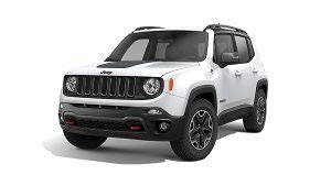 types of jeeps 2016 jeep suvs crossovers official jeep site
