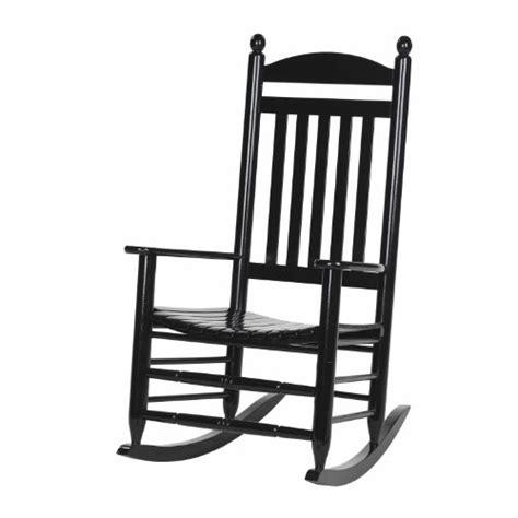 Hinkle Chair Company Slat Rocking Chair by Hinkle Slat Back Rocker 48 Quot H X 28 Quot W X 34 Quot D Black
