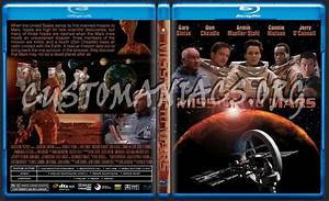 Mission To Mars blu-ray cover - DVD Covers & Labels by ...