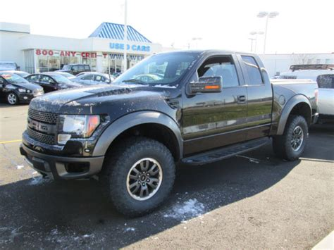 Ford Raptor 2010 For Sale   Specs, Price, Release Date