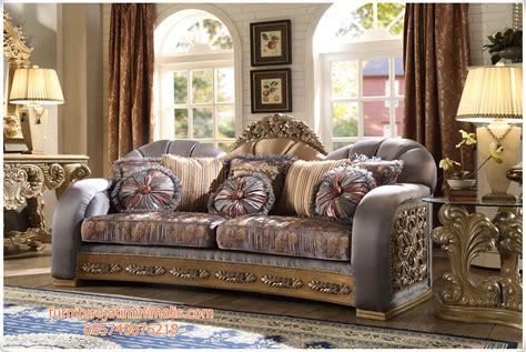 sofa ruang tamu bahan oscar sofa mewah ruang tamu klasik sofa mewah set sofa ruang
