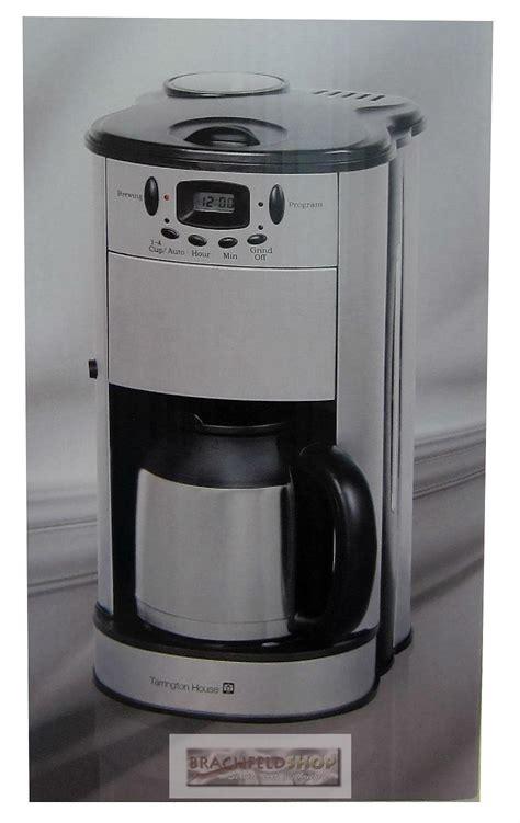 gastroback kaffeemaschine mit mahlwerk kaffeemaschine cmg1000 isolierkanne mahlwerk timer digitaleanzeige ebay