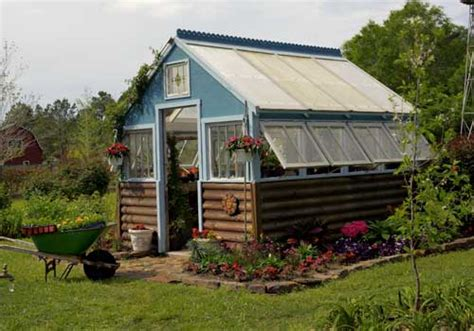 Information And Advice On Home Garden Greenhouses
