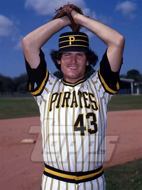 Don Robinson | Baseball pitcher, Pirates baseball ...