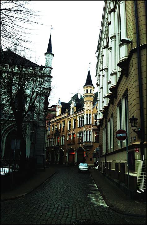 Meistaru st., Riga | Travel