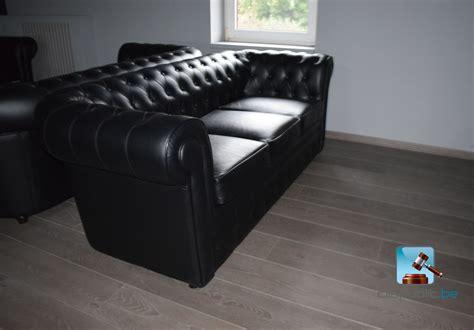 canapé type chesterfield canapé divan de type chesterfield ref 10 à vendre sur