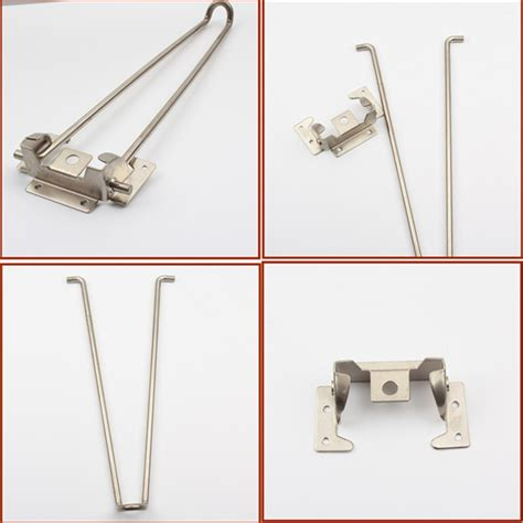 Top Quality! Best Price! Adjustable Height Folding Desk Hardware/table Leg Hinges   Buy Table