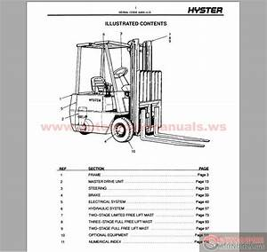 Caterpillar Forklifts Parts Diagram  U2022 Downloaddescargar Com