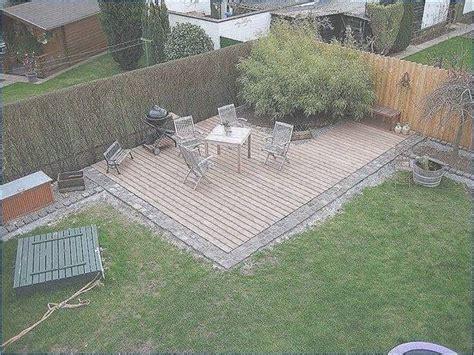 Garten Ideen Terassen by Terrassen Ideen Holz