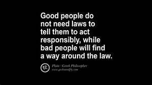 Plato On Politi... Plato Republic Leadership Quotes