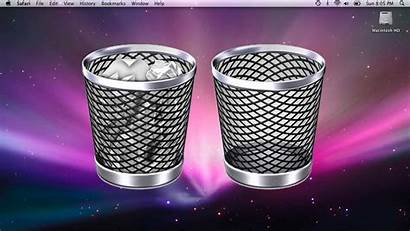Trash Empty Mac Os Force Sanity Reclaim